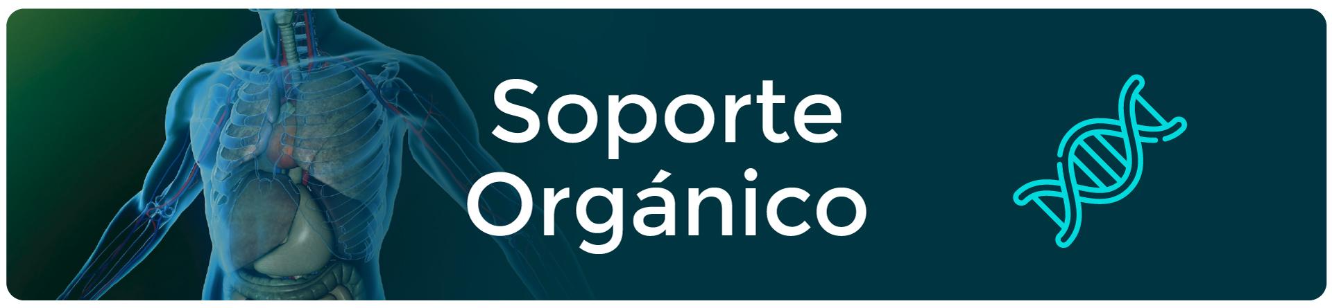 Soporte Orgánico